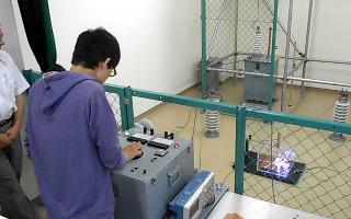 2015電気電子工学実験III