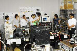 レーザーデバイス研究室201608